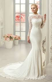 Unique Wedding Dress Biwmagazine Com Mermaid Long Sleeve Wedding Dress Biwmagazine Com