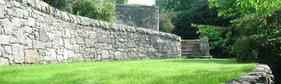 garden wall contractors ideas u0026 design services edinburgh