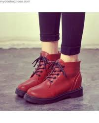 popular timbergirl fashion leather boots for timberland 10061 special purchase timbergirl 2017 fashion flat ankle boots