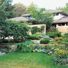Hillside Landscaping Ideas Landscaping On A Slope U2013 How To Make A Beautiful Hillside Garden