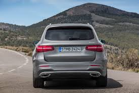 2018 mercedes benz glc f cell redesign release date specs 2018