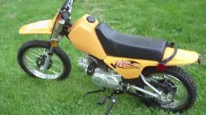 50cc motocross bike 2008 baja 50 dirt runner dirt bike for sale sold youtube