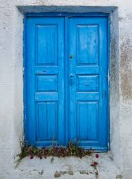 blue door images door blue wood vintage texture jpg