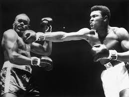 When Did Muhammad Ali Light The Olympic Torch Muhammad Ali U0027the Greatest U0027 Boxer