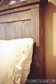 31 fabulous diy headboard ideas for your bedroom diy joy