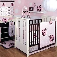 ladybug bedroom ladybug bedroom decor 8 best pink brown room images on baby girl