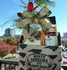 carolina gift baskets customized personalized gift baskets gift basket villas nc