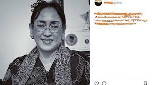 Puisi Sukmawati Isi Lengkap Puisi Sukmawati Soekarnoputri Yang Disebut Mengandung
