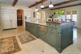 lovely custom built kitchen island taste