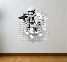 lego storm trooper wall decal art og text art text lego storm trooper wall decal 65 x 58 cm