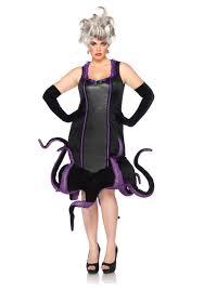 ursula costume womens disney plus ursula costume costumes