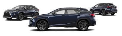 lexus rx nightfall mica 2017 lexus rx 350 f sport 4dr suv research groovecar