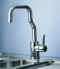 cucina kitchen faucets modern kitchens trend la cucina alessi kitchens