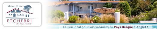 chambre d hotes ciboure réservez votre chambre d hôtes à ciboure au pays basque la côte basque
