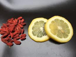 ancient wisdom modern kitchen goji berry lemonade u2013 jennifer tom acupuncture