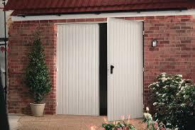 Traffic Doors Garage Doors East Sussex Doorteck Ltd