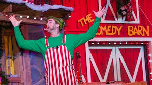 The Comedy Barn Theater The Comedy Barn Christmas Show Gatlinburg Pigeon Forge Expedia