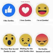 Funny Zumba Memes - zumba meme funny facebook like faces workout humor becky zumba