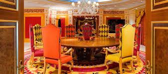 Burj Al Arab Floor Plans Royal Suite Burj Al Arab Jumeirah