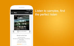 amazon com audible u2013 audiobooks u0026 podcasts for android appstore