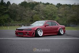 stanced nissan skyline tmk u0027s works on twitter