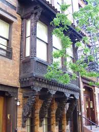 lockwood de forest house 7 east 10th street nyc