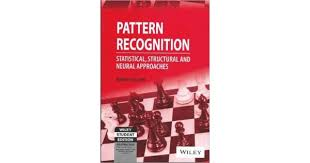 pattern recognition and image analysis by earl gose pattern recognition by robert j schalkoff wiley india