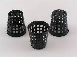 hydroponics net plant pots 4 6cm round plastic pots hydroponic net