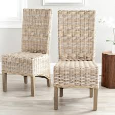 rattan kitchen furniture popularity of wicker kitchen chairs chair furnitures inspirations