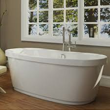 How Long Does It Take To Replace A Bathtub Shop Bathroom At Lowes Com