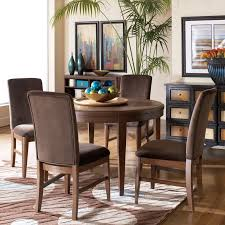 5 Piece Dining Room Sets by Woodhaven Hill Beaumont 5 Piece Dining Set Wayfair