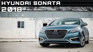2018 hyundai sonata review rendered price specs release date youtube
