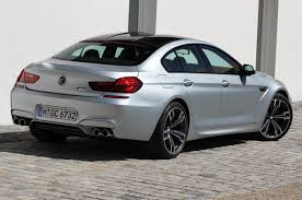 2014 bmw m6 gran coupe first drive autoblog
