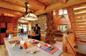 full scribed homes photos timberwolf handcrafted log homes