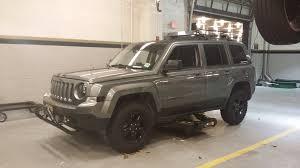 jeep patriot mods matte black jeep patriot forums jeeps jeep