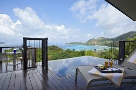 B Otisch Er Eck Raffles Seychelles Luxuriy Villa Resort Im Herzen Der