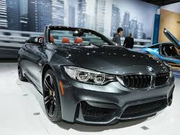 2015 bmw m4 convertible 2015 bmw m4 convertible release date price and specs roadshow