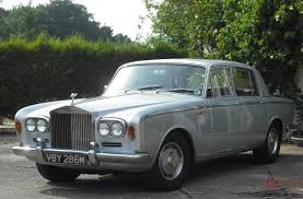 bentley silver rolls royce silver shadow bentley 1968