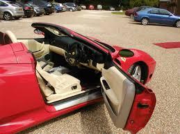 Ferrari 360 Interior Ferrari 360 Spider Interior Jti Prestige U0026 Performance