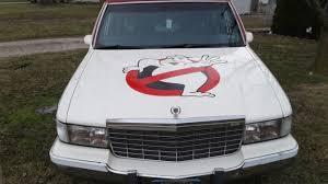 ecto 1 for sale cadillac hearse ecto 1 promo car for sale photos technical