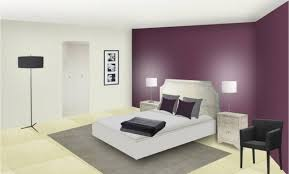 peinture prune chambre décoration peinture chambre moderne prune 31 calais peinture