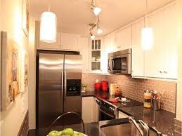 Lights In Kitchen by Kitchen 54 Chic Kitchen Track Lighting Ideas Kitchen Design For