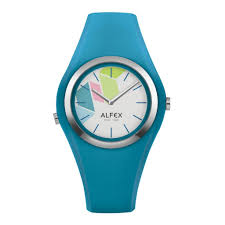 alfex trisaic collection model 5751 2090 design watches swiss