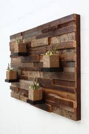 wood home decor ideas wooden wall decor v sanctuary com