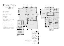 5 Bedroom Farmhouse Floor Plans Todd Muradian Turtle Ridge