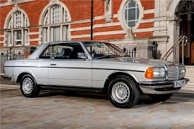 mercedes ce mercedes e class w123 car review honest