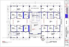 metal barn floor plans