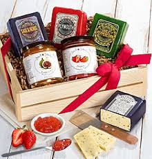 cheese baskets meat cheese gift baskets food gifts 1800baskets
