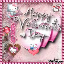 hello valentines day happy s day hello picture 120711499 blingee