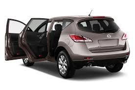 nissan murano tire size 2014 nissan murano reviews and rating motor trend